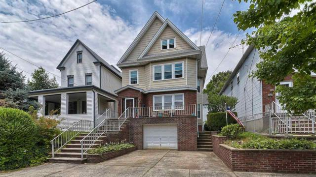 625 Avenue E, Bayonne, NJ 07002 (MLS #190014125) :: The Dekanski Home Selling Team
