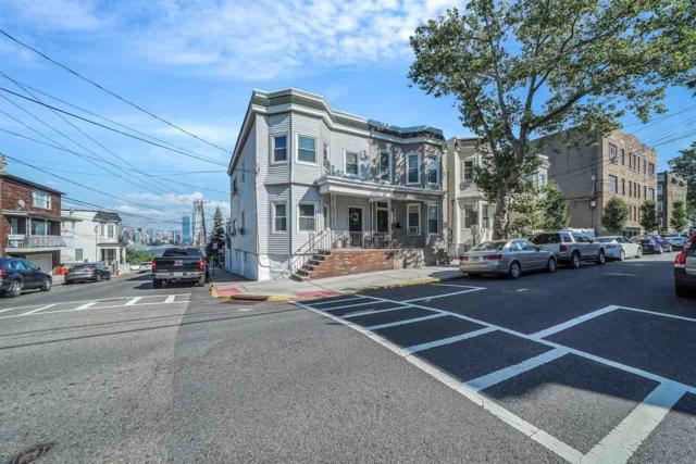 506 Gregory Ave, Weehawken, NJ 07086 (MLS #190014156) :: Team Francesco/Christie's International Real Estate