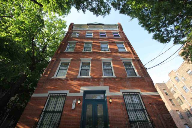 122 Bright St 1E, Jc, Downtown, NJ 07302 (MLS #190014189) :: Team Francesco/Christie's International Real Estate