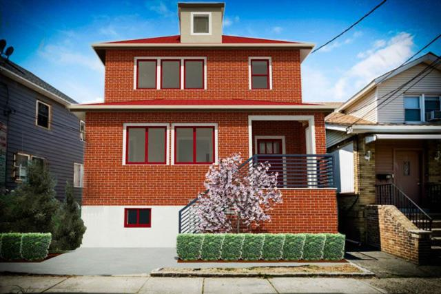 25 Hamilton Ave, Fairview, NJ 07022 (#190014248) :: NJJoe Group at Keller Williams Park Views Realty