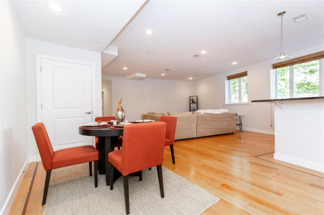 296 Grand St #1, Jc, Downtown, NJ 07302 (MLS #190014452) :: The Trompeter Group