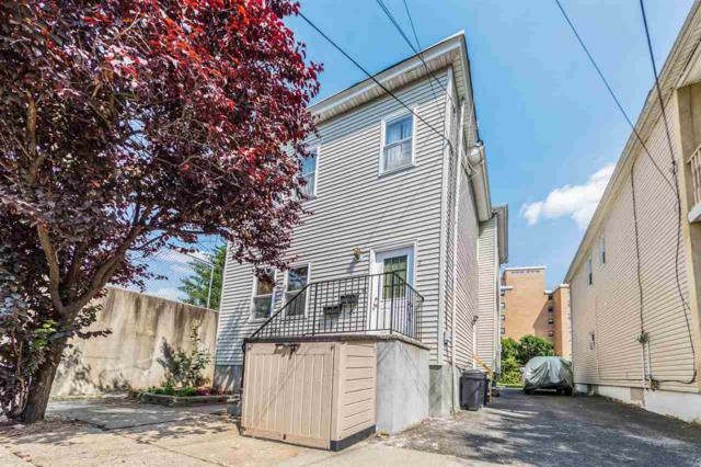 7 Edison Pl, East Rutherford, NJ 07073 (#190014468) :: Group BK