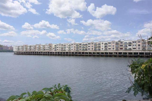 302 The Promenade, Edgewater, NJ 07020 (MLS #190014493) :: The Trompeter Group