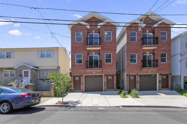 269 Terrace Ave, Jc, Heights, NJ 07307 (#190014556) :: Group BK