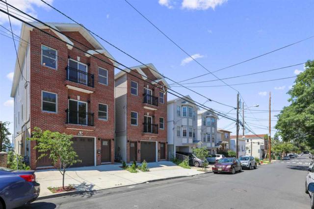 269 Terrace Ave B, Jc, Heights, NJ 07307 (#190014558) :: Group BK