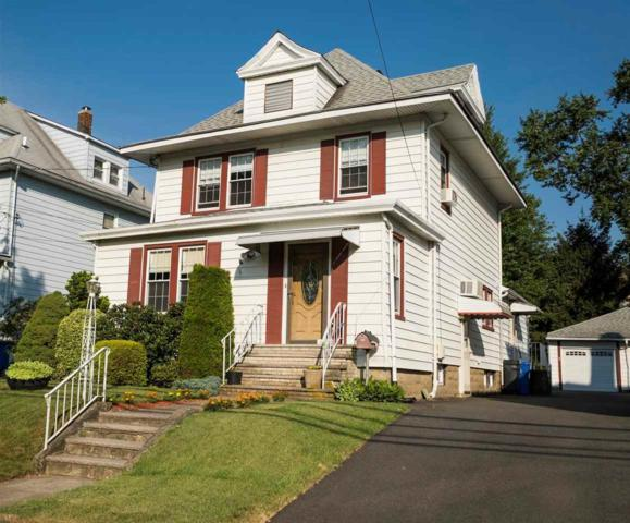 176 Orient Way, Rutherford, NJ 07070 (MLS #190014907) :: The Trompeter Group