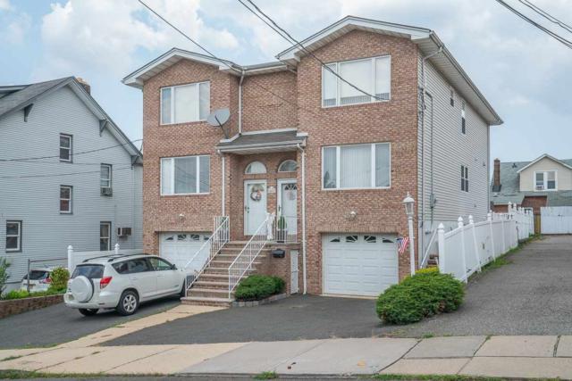 449B Morningside Ave, Fairview, NJ 07022 (MLS #190015253) :: The Trompeter Group
