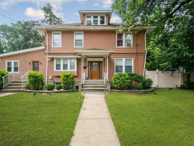 301 West 5Th Ave, Roselle Boro, NJ 07203 (MLS #190015459) :: The Trompeter Group