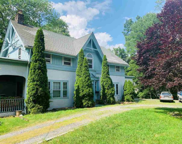 505 Liberty Rd, Englewood, NJ 07631 (MLS #190015550) :: The Trompeter Group