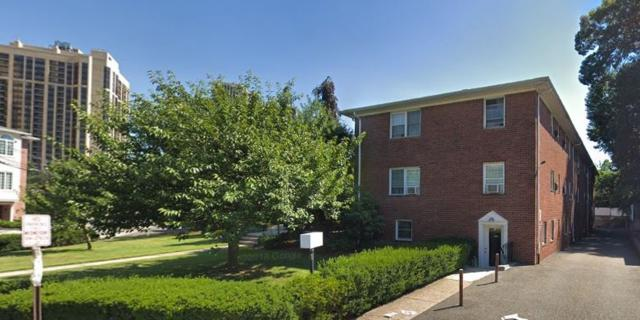 234 Columbia Ave, Fort Lee, NJ 07024 (MLS #190015560) :: The Trompeter Group