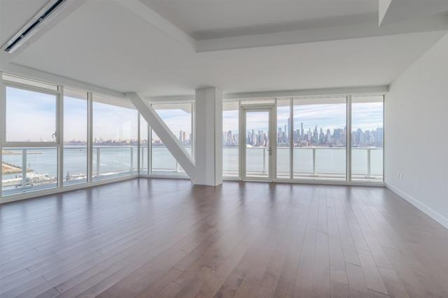 800 Avenue At Port Imperial #705, Weehawken, NJ 07086 (MLS #190015574) :: PRIME Real Estate Group