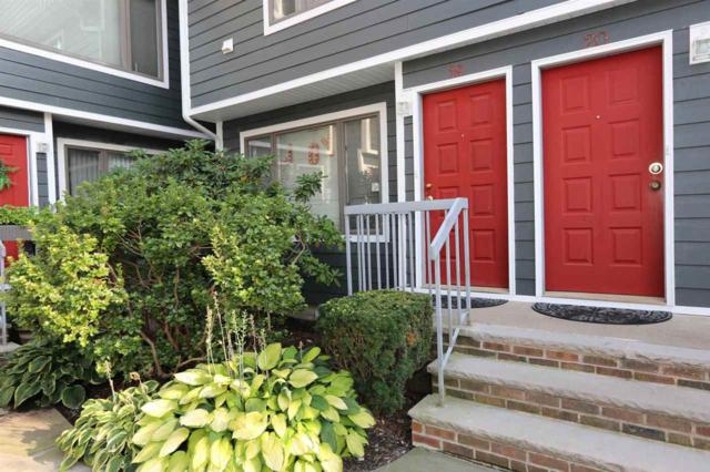 58 Main St #20, Little Ferry, NJ 07643 (MLS #190015644) :: The Trompeter Group