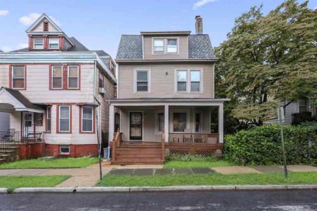 49 Grove Pl, East Orange, NJ 07017 (MLS #190015871) :: PRIME Real Estate Group