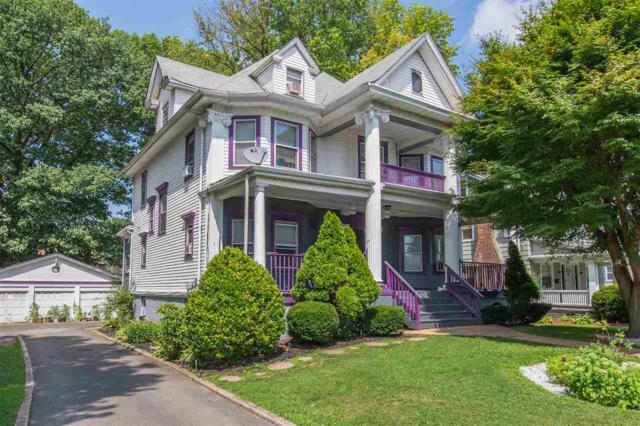 32 Warrington Pl, East Orange, NJ 07017 (MLS #190015926) :: PRIME Real Estate Group