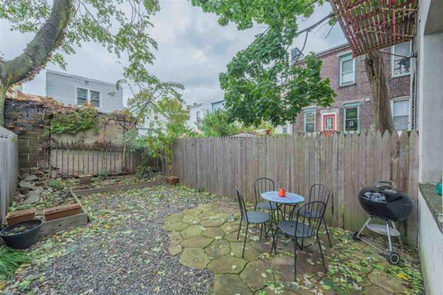 164 Hutton St 1L, Jc, Heights, NJ 07307 (MLS #190016015) :: PRIME Real Estate Group