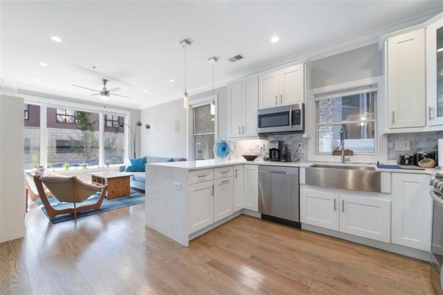 61 Skillman Ave #1, Jc, Journal Square, NJ 07306 (MLS #190016064) :: PRIME Real Estate Group