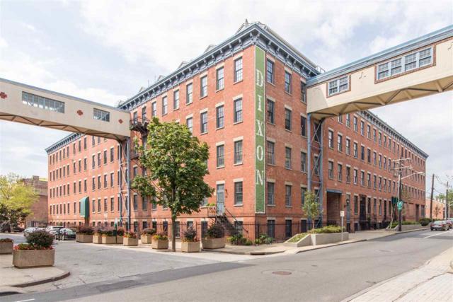 186 Wayne St 118D, Jc, Downtown, NJ 07302 (MLS #190016065) :: PRIME Real Estate Group