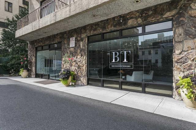 75 Liberty Ave B14, Jc, Journal Square, NJ 07306 (MLS #190016122) :: PRIME Real Estate Group