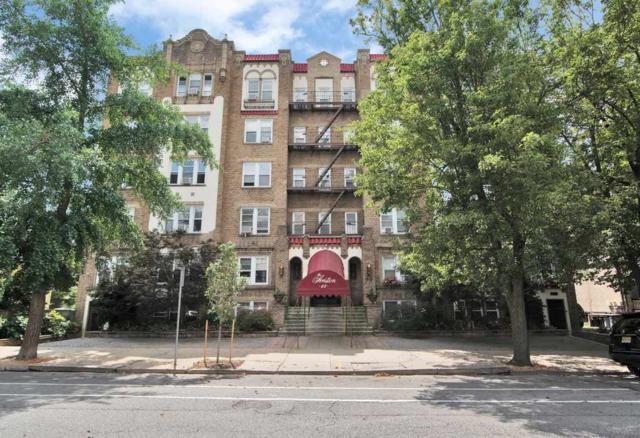 63 Sherman Pl A7, Jc, Heights, NJ 07307 (MLS #190016132) :: PRIME Real Estate Group
