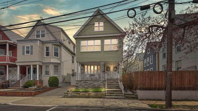 92 Trask Ave, Bayonne, NJ 07002 (MLS #190017336) :: The Trompeter Group