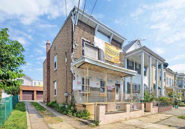 74 67TH ST, West New York, NJ 07093 (MLS #190018047) :: The Trompeter Group