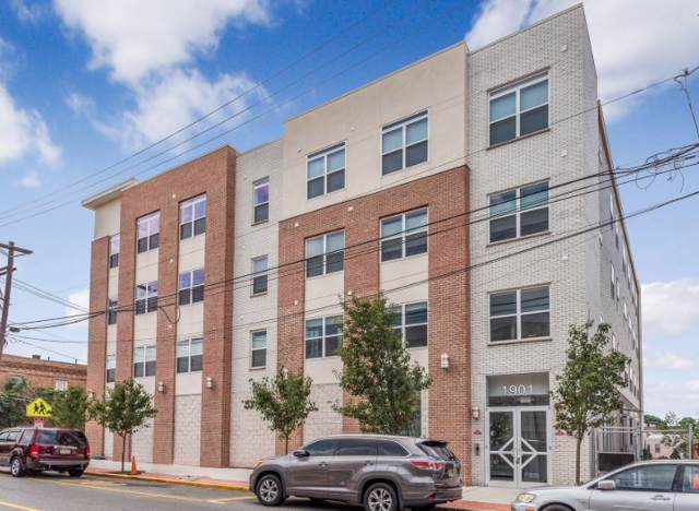 1901 Summit Ave #203, Union City, NJ 07087 (MLS #190018061) :: The Trompeter Group