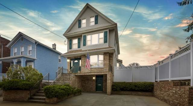 46 West 47Th St, Bayonne, NJ 07002 (MLS #190018112) :: The Trompeter Group