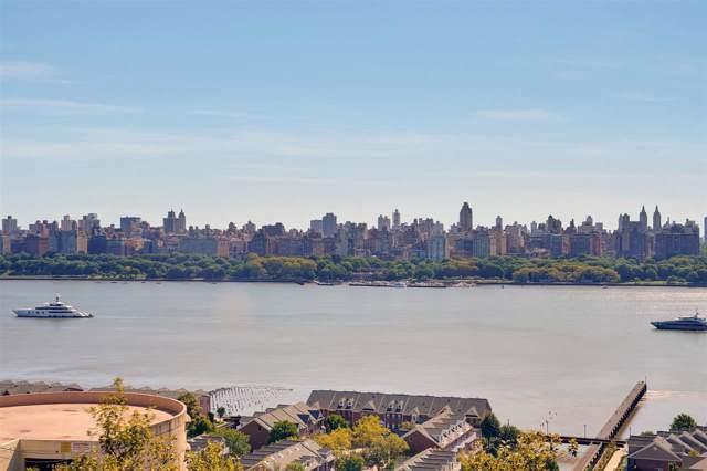 6515 Blvd East 6K, West New York, NJ 07093 (MLS #190018125) :: The Trompeter Group
