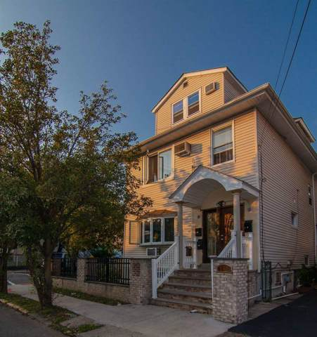 240 76TH ST, North Bergen, NJ 07047 (MLS #190018151) :: The Trompeter Group