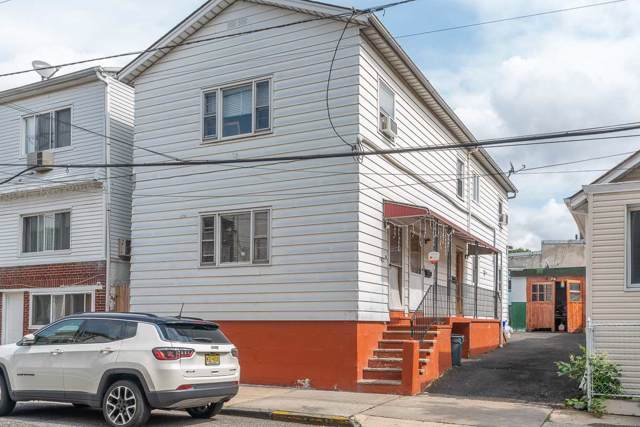 5902 Jefferson St, West New York, NJ 07093 (MLS #190018152) :: The Trompeter Group