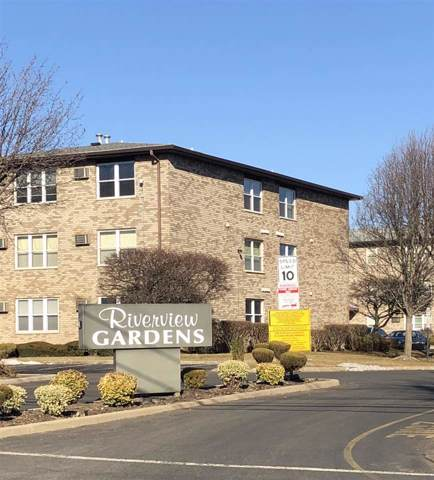 103 Riverview Ct #103, Secaucus, NJ 07094 (MLS #190018174) :: The Trompeter Group