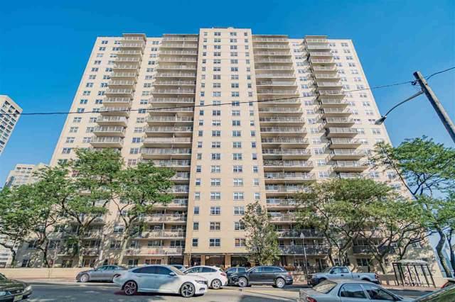 6600 Blvd East 9K, West New York, NJ 07093 (MLS #190018178) :: The Trompeter Group