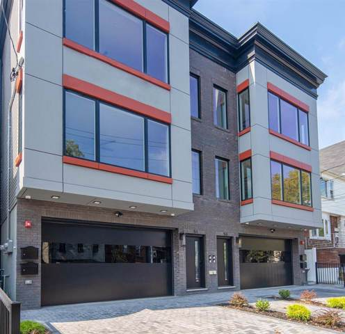 51 Prospect St #2, Jc, Heights, NJ 07306 (MLS #190018183) :: The Trompeter Group