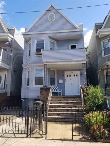 134 Stevens Ave, Jc, Greenville, NJ 07305 (MLS #190018237) :: PRIME Real Estate Group