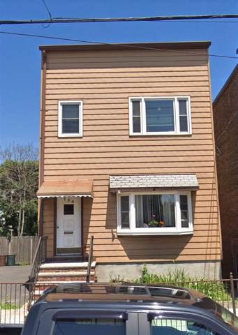 154 Linden Ave, Jc, Greenville, NJ 07305 (MLS #190018247) :: PRIME Real Estate Group