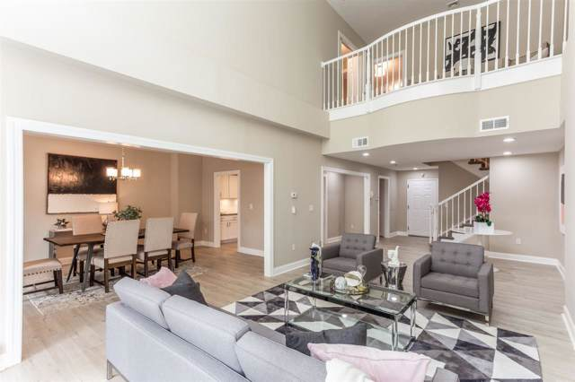 206 Shearwater Ct West #12, Jc, Greenville, NJ 07305 (MLS #190018268) :: PRIME Real Estate Group