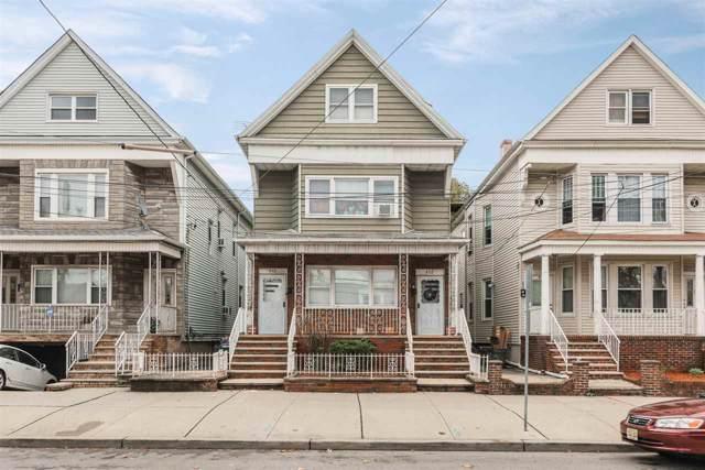 452 Kennedy Blvd, Bayonne, NJ 07002 (MLS #190018297) :: The Trompeter Group