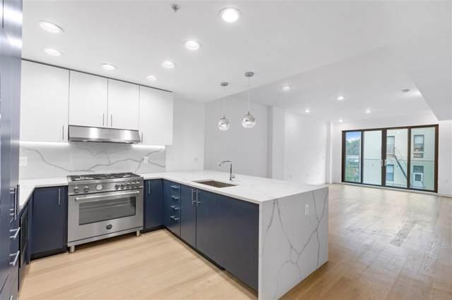 70 Monroe St #2, Hoboken, NJ 07030 (MLS #190018299) :: Team Francesco/Christie's International Real Estate