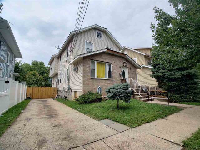 222 4TH ST, Ridgefield Park, NJ 07660 (#190018308) :: Group BK
