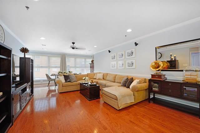 1331 Grand St, Hoboken, NJ 07030 (MLS #190018330) :: Team Francesco/Christie's International Real Estate