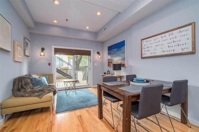 412 Monroe St #2, Hoboken, NJ 07030 (MLS #190018360) :: Team Francesco/Christie's International Real Estate