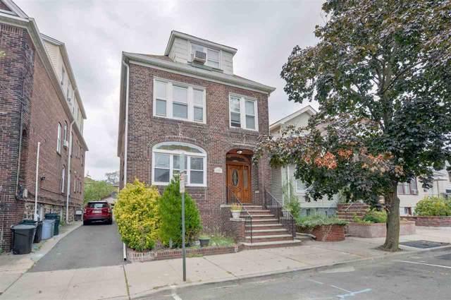 8601 4TH AVE, North Bergen, NJ 07047 (MLS #190018376) :: Team Francesco/Christie's International Real Estate