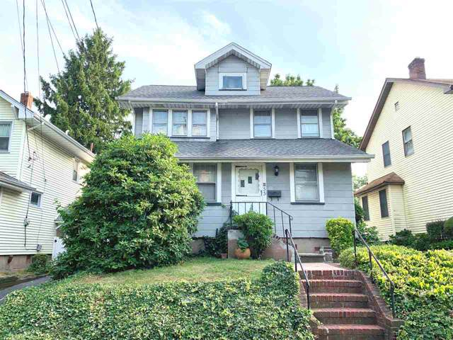 33 Central Ave, Ridgefield Park, NJ 07660 (#190018380) :: NJJoe Group at Keller Williams Park Views Realty