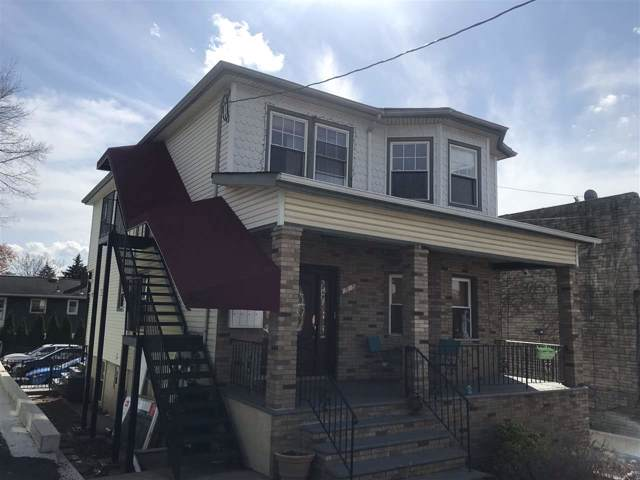 1515 79TH ST, North Bergen, NJ 07040 (MLS #190018384) :: Team Francesco/Christie's International Real Estate