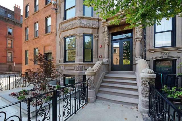 702 Hudson St #1, Hoboken, NJ 07030 (#190018394) :: Group BK
