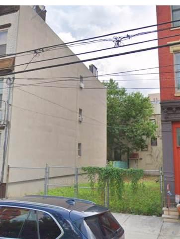 303 Madison St, Hoboken, NJ 07030 (MLS #190018405) :: The Sikora Group