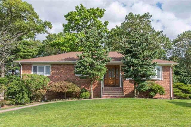 6 Ralph Rd, West Orange, NJ 07052 (MLS #190018438) :: PRIME Real Estate Group