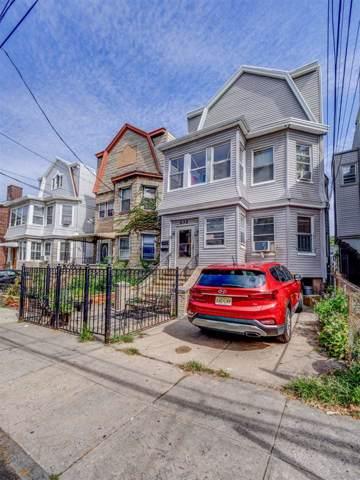 232 Wegman Parkway, Jc, Greenville, NJ 07305 (MLS #190018444) :: PRIME Real Estate Group