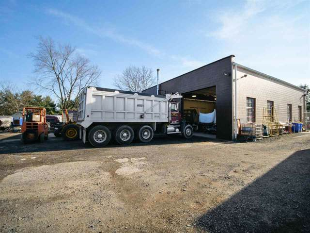 0000 Business For Sale, NORTH BRUNSWICK, NJ 08902 (MLS #190018450) :: The Trompeter Group