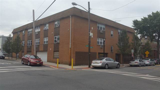 210 Bergenline Ave #8, Union City, NJ 07087 (MLS #190018505) :: The Trompeter Group